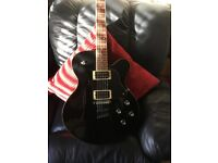 Yamaha AE 500 Semi-Hollow Electric Guitar