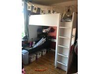 IKEA Loft Bed - Stuva/Smastad