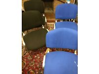 4x Office Chairs RRP £99