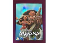 Disney Moana - Brand new