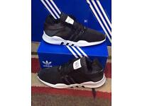 Brand new in box adidas EQT size 8.5