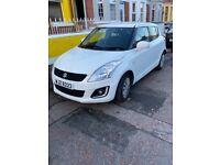 Suzuki, SWIFT, Hatchback, 2015, Manual, 1242 (cc), 5 doors