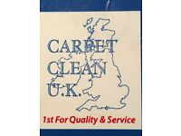Carpet Clean U.K.