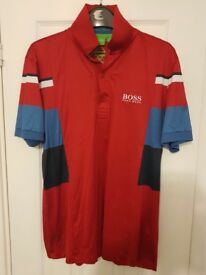 Excellent condition men's Hugo boss T shirts smoke free pet free home