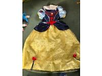 Snow White Dressing up costume 6/7