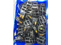 50x sets Bicycle pedals joblot