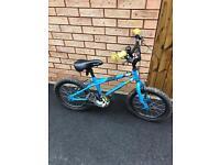 Kids junior bike