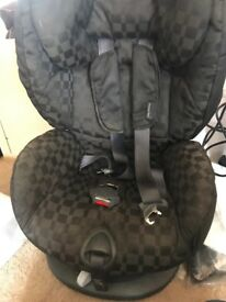 Mamas & Papas car seat £20.00