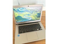 "Immaculate Acer 14"" Chromebook"