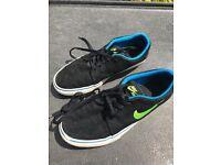 Nike sb trainers size 5.5