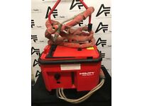 HILTI DD-REC 1, WATER RECYCLING SYSTEM FOR CORE DRILL
