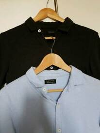 ZARA SHIRTS IN GREAT CONDITION