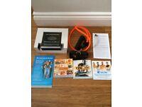 Shaun T's FOCUS T25 home fitness dvd
