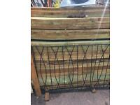 Brand-new 3x2 timber for sale tantalised