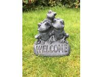 New Cement Garden Ornament