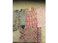 Big bundle baby girl clothes 24-36 months 2-3 years