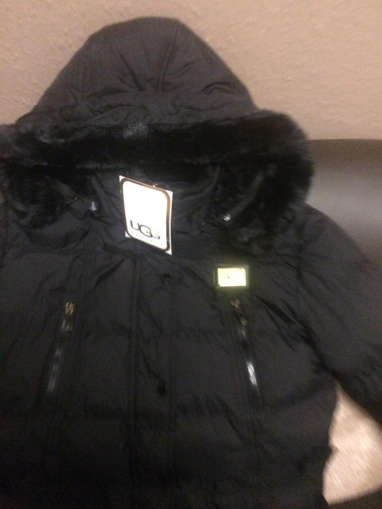 Jacket ugg