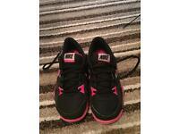 Girls/ women's Nike trainers