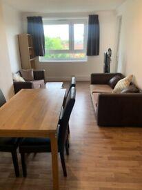 Newly refurbished 3 bedroom flat in Bermondsey