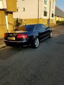 Audi a8 3.0 tdi sport lwb