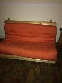 Double futon for sale