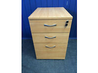 3 drawer large cabinet, home or office, great condition, high quality