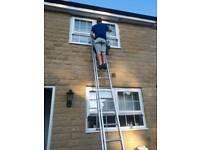 Good reliable regular window cleaner