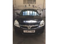 Vauxhall Vectra 1.9 CDTI Manual Exclusive 5dr 2007 57