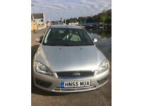 Ford Focus - one owner full service history