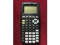 Texas Instruments TI-82 Statistics Graphical Calculator