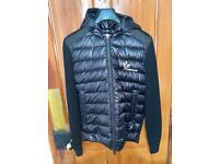 Moncler jacket mens **RRP £625**