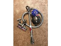 Dyson DC49 used vacuum cleaner hoover