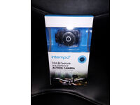 Intempo action camera HD