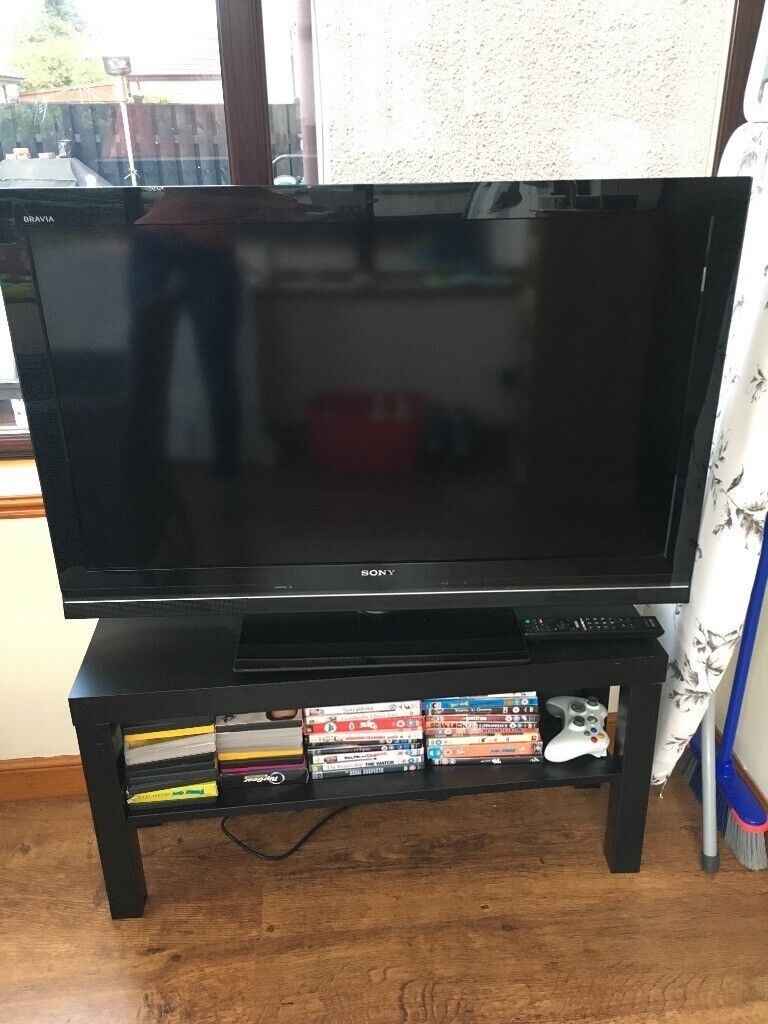"Sony Bravia 40"" TV 
