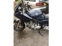Yamaha Xj900 Shaft drive 1999