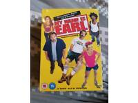 My Name Is Earl DVD complete boxset