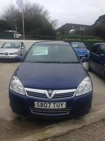 Vauxhall Astra 1.3 cdti now only £2495 12 months mot 6 months premium warranty