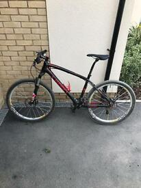SPECIALIZED S WORKS STUMPJUMPER CARBON 17.5 LARGE