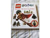 LEGO Harry potter- building the magical world