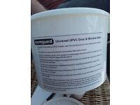 UPVC Door & Window Seal - New - FREE
