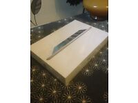 apple ipad mini white grey BRAND NEW still sealed 16 gig gb wifi only