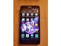 LG optimus L9 black unlocked