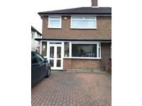 3 bed semi-detached house for sale with separate annex in CHADWELL HEATH