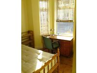 LARGE Sgle,FULLY furnished,Inc ALL BILLS in safe, quiet area,V close to BROMLEY SOUTH Station