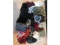 WOMENS CLOTHES SIZE 6 BUNDLE OF 20
