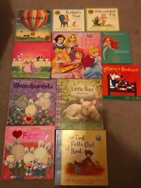 Various Children's Books £1 Each