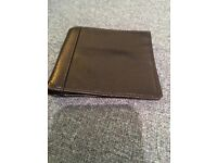 Marks and Spencer's leather wallet