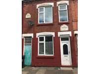 NEWLY REFURBISHED 3 BED HOUSE FOR SALE, BELGRAVE ROAD, LEICESTER