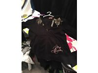 Juicy couture designer tracksuit