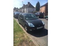 Ford Fiesta 2003 Selling for spares/Repairs Has broken ECU and needs new batterY
